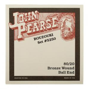Is John Pearse 5250S Bouzouki Strings a good match for you?
