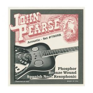 Is John Pearse 790NR Spanish Neck Resophonic a good match for you?