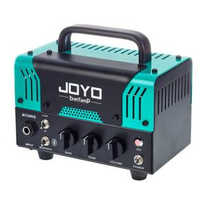 """Take the """"IS IT GOOD FOR ME"""" test for """"Joyo Atomic"""", read the reviews and join the community!"""