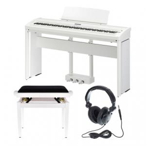 """Take the """"IS IT GOOD FOR ME"""" test for """"Kawai ES-8 SW Deluxe Bundle"""", read the reviews and join the community!"""