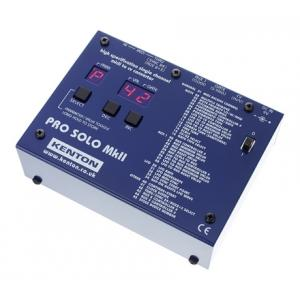 """Take the """"IS IT GOOD FOR ME"""" test for """"Kenton Pro Solo MkII"""", read the reviews and join the community!"""