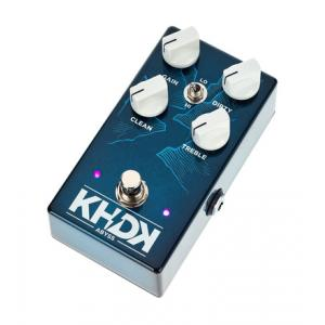 "Take the ""IS IT GOOD FOR ME"" test for ""KHDK Abyss Bass Overdrive"", read the reviews and join the community!"