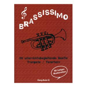 """Take the """"IS IT GOOD FOR ME"""" test for """"Klang-Bude 43 Brassissimo Trumpet"""", read the reviews and join the community!"""