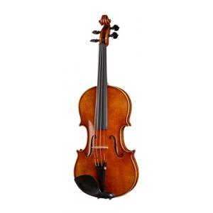 Is Klaus Heffler Cremonese Master Violin 4/4 a good match for you?