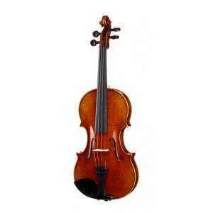 Is Klaus Heffler No. 6/0 SE Guarneri Violin 4/4 a good match for you?