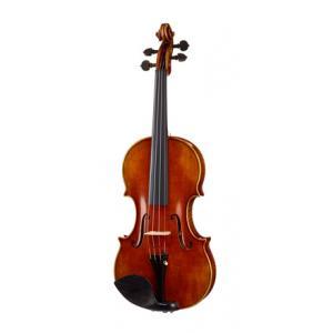 Is Klaus Heffler No. 7/6 SE Guarneri Violin 4/4 a good match for you?