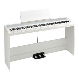 Is Korg B2 SP White a good match for you?