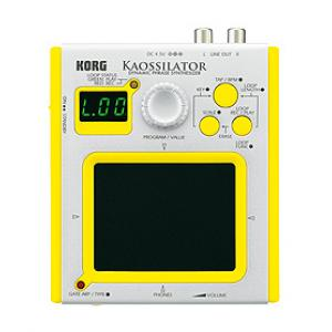 """Take the """"IS IT GOOD FOR ME"""" test for """"Korg Kaoss Kaossilator"""", read the reviews and join the community!"""