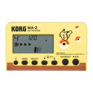 Is Korg MA-2 Pikachu Limited a good match for you?