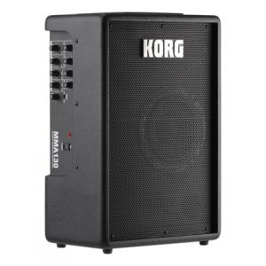 Is Korg MMA-130 a good match for you?
