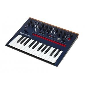 Is Korg Monologue Blue B-Stock a good match for you?