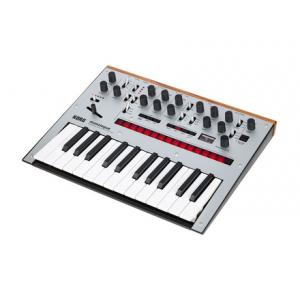 Is Korg Monologue Silver a good match for you?