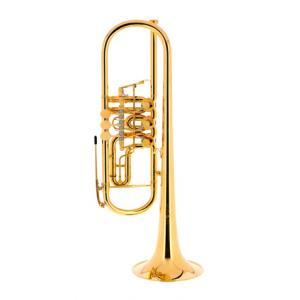 "Take the ""IS IT GOOD FOR ME"" test for ""Krinner Classic Trumpet Bb GM gold"", read the reviews and join the community!"