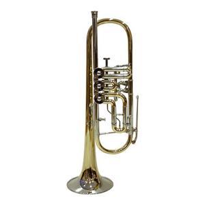 Ist Kühnl & Hoyer Heckel Bb-Trumpet 20 921 die richtige Musik Ausrüstung für Sie? Finden Sie heraus!