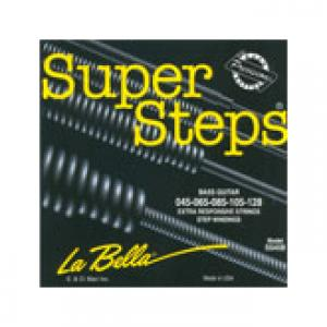 """Take the """"IS IT GOOD FOR ME"""" test for """"La Bella SS42 Custom Light 040/100"""", read the reviews and join the community!"""