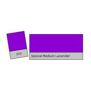 Ist Lee Filter Roll 343 Spec.Med.Lav. die richtige Musik Ausrüstung für Sie? Finden Sie heraus!