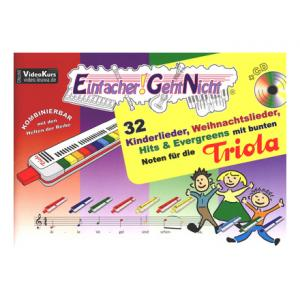 """Take the """"IS IT GOOD FOR ME"""" test for """"LeuWa-Verlag 32 Kinderlieder Triola"""", read the reviews and join the community!"""