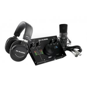 Is M-Audio AIR 192 4 Vocal Studio Pro a good match for you?
