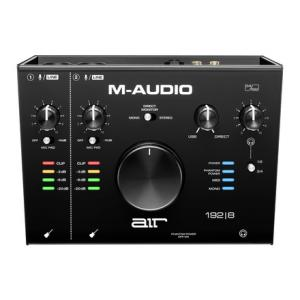Is M-Audio AIR 192 8 a good match for you?