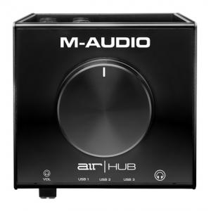 Is M-Audio AIR Hub a good match for you?