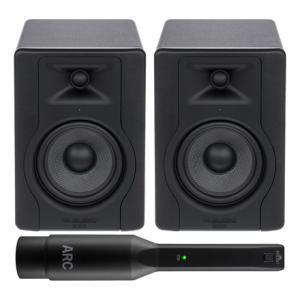 Is M-Audio BX5 D3 Room Correction Bundle a good match for you?