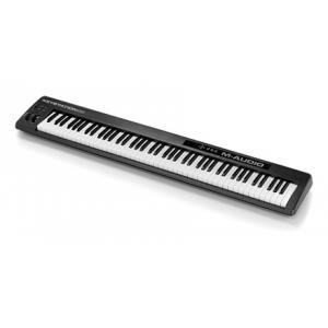 Ist M-Audio Keystation 88 MkII die richtige Musik Ausrüstung für Sie? Finden Sie heraus!