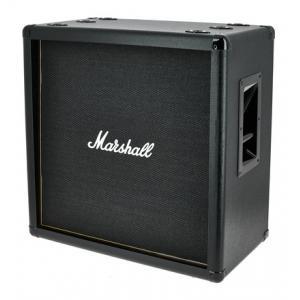 Is Marshall MG412BG a good match for you?