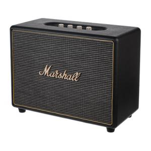 """Take the """"IS IT GOOD FOR ME"""" test for """"Marshall Woburn Multi Room Black"""", read the reviews and join the community!"""