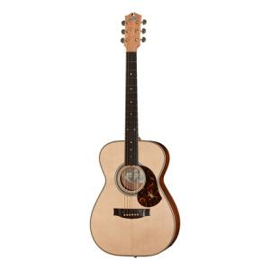 Is Maton EBG808A w/ Case a good match for you?