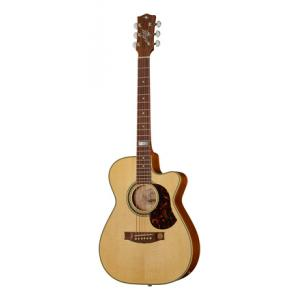 Is Maton EBG808C Tommy Emmanuel w/ Case a good match for you?