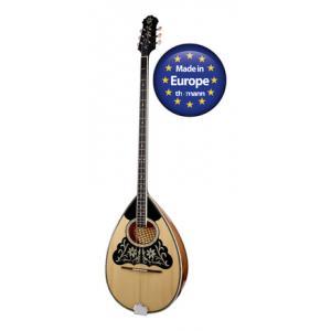 Ist Matsikas BZ6-105 Bouzouki 6-String die richtige Musik Ausrüstung für Sie? Finden Sie heraus!