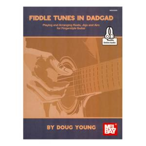 """Take the """"IS IT GOOD FOR ME"""" test for """"Mel Bay Fiddle Tunes In Dadgad"""", read the reviews and join the community!"""