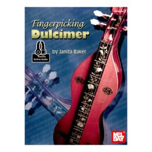 "Take the ""IS IT GOOD FOR ME"" test for ""Mel Bay Fingerpicking Dulcimer"", read the reviews and join the community!"