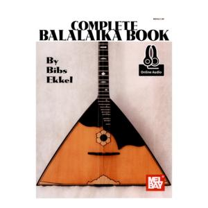 "Take the ""IS IT GOOD FOR ME"" test for ""Mel Bay The Complete Balalaika Book"", read the reviews and join the community!"