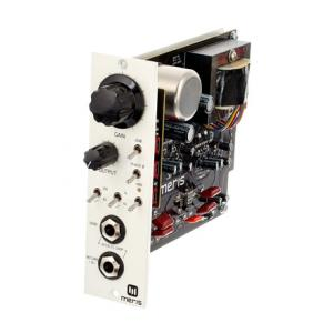 "Take the ""IS IT GOOD FOR ME"" test for ""Meris 500 Series 440 Mic Preamp"", read the reviews and join the community!"