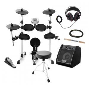 Is Millenium MPS-150 E-Drum Complete Bundle a good match for you?
