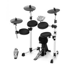 Is Millenium MPS-150 E-Drum Set a good match for you?