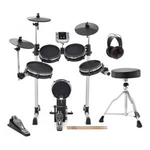 Is Millenium MPS-150X E-Drum Mesh Bundle a good match for you?