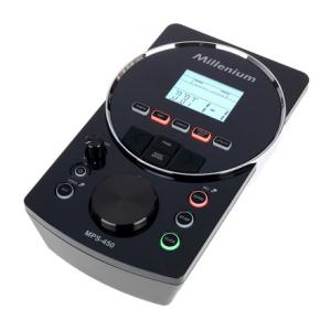 Is Millenium MPS-450 Drum Module a good match for you?
