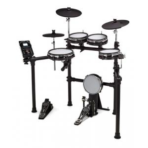 Is Millenium MPS-450 E-Drum Set a good match for you?