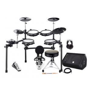 Is Millenium MPS-750 E-Drum Complete Bundle a good match for you?