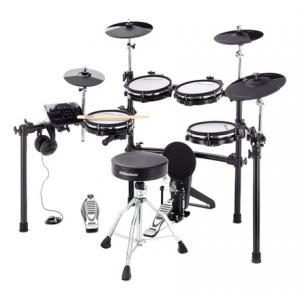Is Millenium MPS-750 E-Drum Mesh Set Bundle a good match for you?