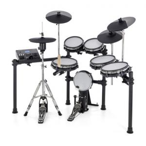 Is Millenium MPS-850 E-Drum Set a good match for you?