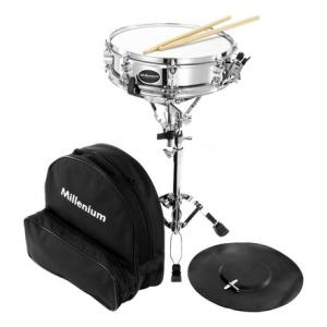 Is Millenium SD-17 Snare Drum Start B-Stock a good match for you?