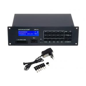 Is Monacor IMG DPR-10 Power Supply Set a good match for you?
