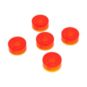 Is Mooer Candy Footswitch Topper Orange a good match for you?