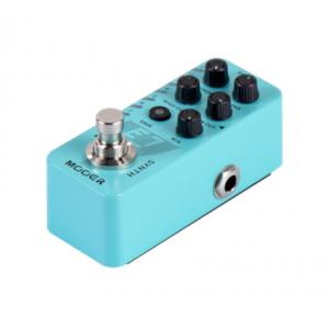 Is Mooer E7 Polyphonic Guitar Synth. a good match for you?