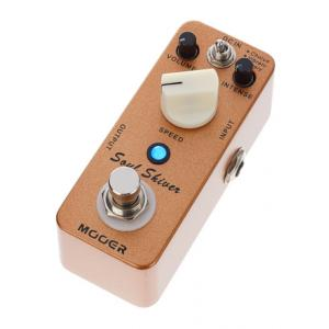 Is Mooer Soul Shiver a good match for you?
