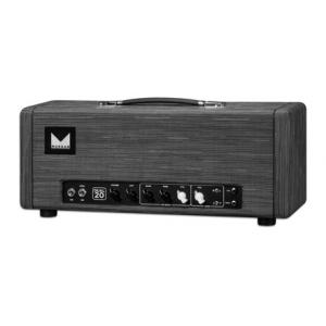 Is Morgan Amplification Dual 20 Head Twilight a good match for you?