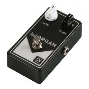 Is Morgan Amplification Fuzz a good match for you?
